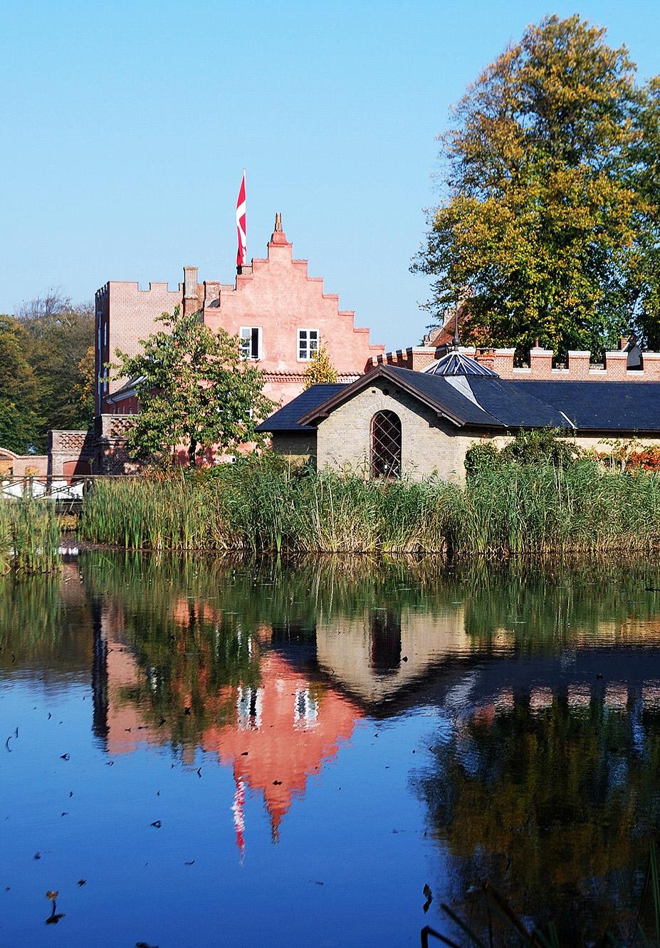 dansk spildevand